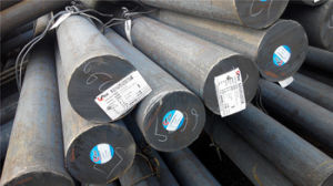 34-42CrMo4 Hot-Rolled Construcctional Alloy Steel Round Bars pictures & photos