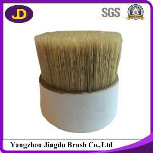 51mm 90% Tops Export Standard Bleached Boiled Bristle pictures & photos