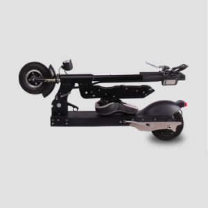 2017 Wholesale 8 Inch Folding Motorbike with Long Mileage pictures & photos
