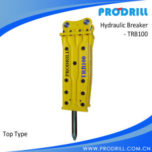 Trb 100 Top Type Hydraulic Drill Breaker pictures & photos