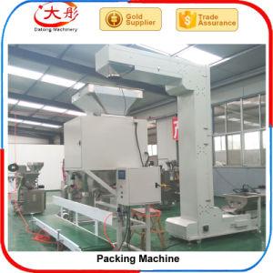 2000kg/H Fish Food Pelleting Extruder Machine pictures & photos