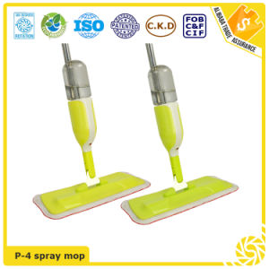 Manufacturer Price 500ml Bottle Floor Cleaning Microfiber Spray Mop pictures & photos