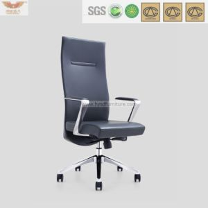 Office Furniture High Back Leather Meeting Conference Chair