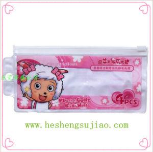 Kid′s PVC Pencil Case & Bag 21X9cm pictures & photos