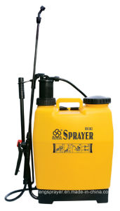 Agricultural Manual Sprayer pictures & photos