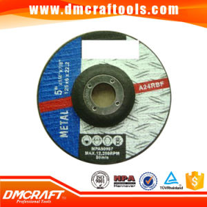 High Quality Cutting and Grinding Disc for Polishing pictures & photos