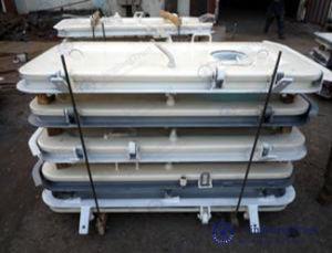 Ship A60 Aluminum Quick Acting Watertight Door pictures & photos