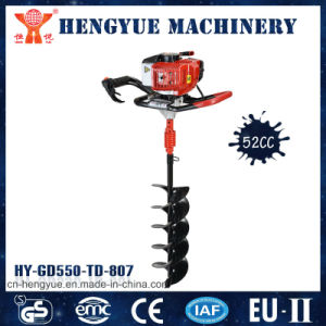 Drilling Earth Machines for Digging Holes pictures & photos