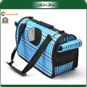 Newly Reusable Fashion Carry Shoulder Pet Travel Bag pictures & photos