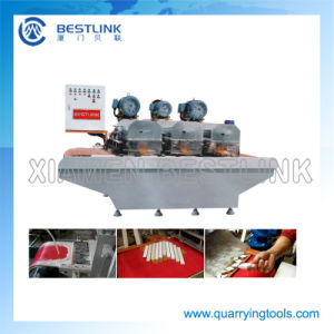 Multi Blade Stone Strip Mosaic Cutting Machine with Factory Price pictures & photos