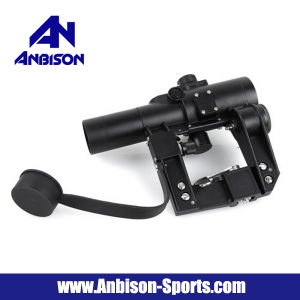 Red DOT Sight Scope for Airsoft Ak Svd and Compatible Mounts pictures & photos