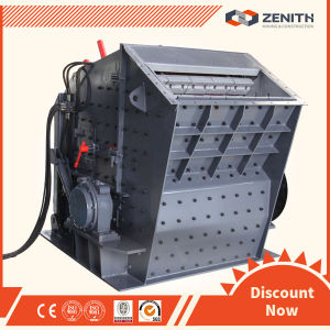 High Effciency Impact Crusher Machine with CE&ISO pictures & photos