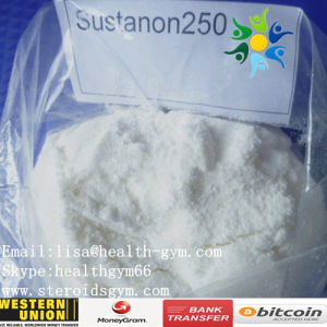 Best Quality Raw Steroids Testosterone Sustanon250