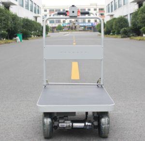 Materials Handling Electric Folding Hand Truck (HG-1010)