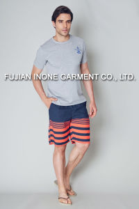 Inone W021 Mens Swim Casual Board Shorts Short Pants pictures & photos