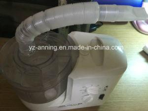 Nontoxic Transparent Medical Hose/Plastic Flexible Breathing Tube pictures & photos