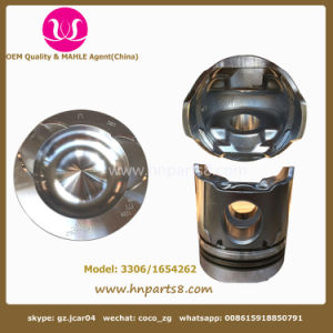 Excavator 3306 8n3102 Piston for Caterpilar pictures & photos