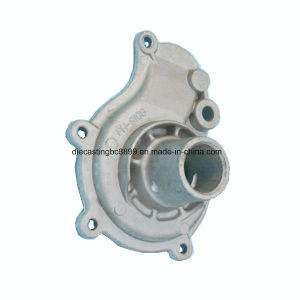 Auto End Closure Die Casting Parts