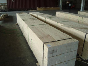 Laminated Veneer Board (LVB) pictures & photos