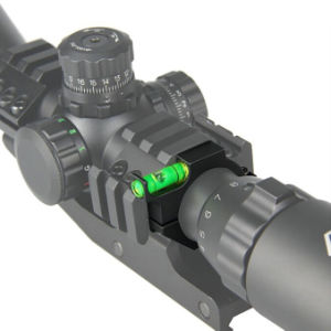 Tactical Rifle/Airgun Scope Spirit Level Ring Bubble Level pictures & photos