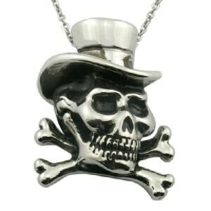 Custom Skull Jewelry Biker Pendant Fashion Jewelry pictures & photos
