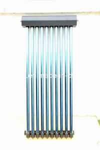 Split Heatpipe High Pressure Closed Loop Solar Collector pictures & photos