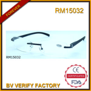 RM15032 High Quality New Design Reading Glasses Without Frame pictures & photos