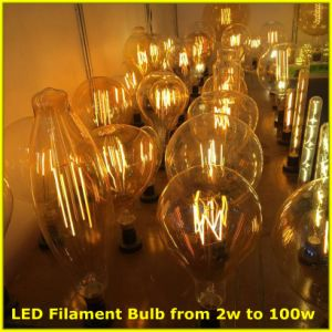 LED Filament Bulb pictures & photos