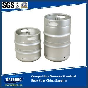 Competitive DIN Beer Kegs From China Supplier pictures & photos