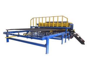 Construction Reinforcing Steel Rebar Mesh Welding Machine pictures & photos