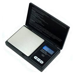 Hot Selling 500g/0.01g Digital Pocket Scale pictures & photos