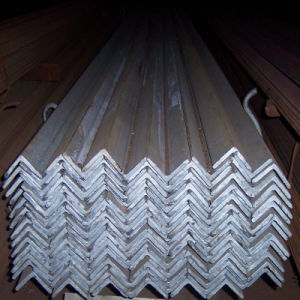 Equal and Unequal Iron Angle Steel pictures & photos