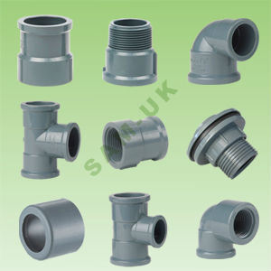 Manufactory PVC Fitting pictures & photos