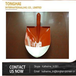 Argicultural Hand Tool Carbon Steel Shovel Head