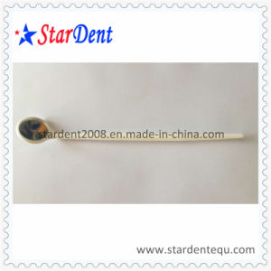 High Quality Dental Disposable Mirror with Various Colors pictures & photos