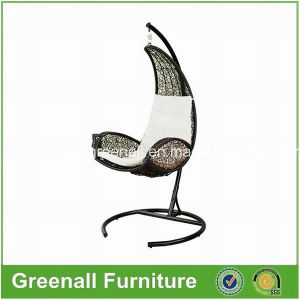 Garden Furniture Rattan Furniture Wicker Hunging Chair pictures & photos