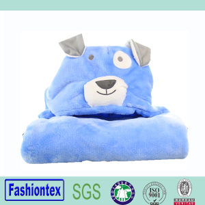 Child Hooded Towel Kids Bath Towel Baby Bathrobe pictures & photos