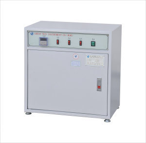 UV Discoloration Meter/UV Anti-Yellow Testing Machine (GW-015) pictures & photos
