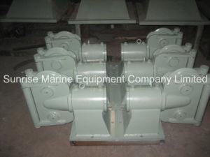 Shipbuilding Marine Fairlead Rollers (Universal Fairleads)