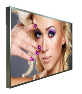 55inch High Brightness 2500nits LCD Display/LCD Monitor with Semi-Packed, Sunlight Readable pictures & photos