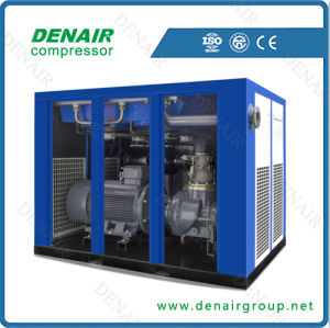 Intelligent Control of Silent Type 480 HP Air Compressor pictures & photos