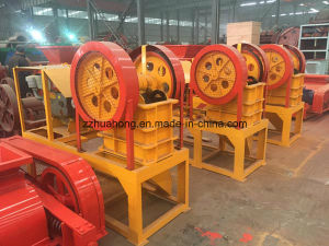 China Used Crusher Machine Equipment PE150*250 Jaw Crusher pictures & photos