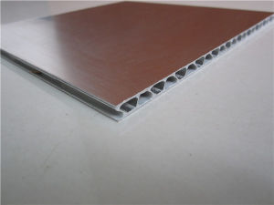 Architectural Corrugated Core Insualtion Panels pictures & photos