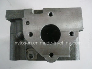 Mercedes Om501 Om502 Om503 Cylinder Head for Benz OE 5410106420 pictures & photos