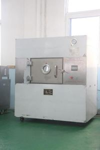 10kw Microwave Vacuum Drying Equipment pictures & photos
