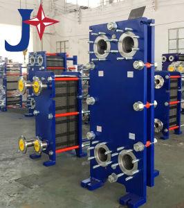 Titanium Plate Heat Exchanger (Alfa Laval M3/M6/M6M/M10/M15/M20/MX25/M30) pictures & photos