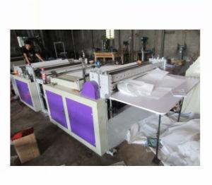 Non Woven Fabric Bag Cross Cutting Machine Sheeting Machine (DC-HQ) pictures & photos