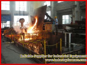 Large Capacity Industrial Furnace in Boiler&Stove pictures & photos
