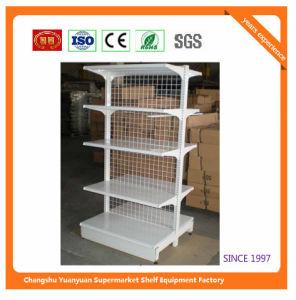 Metal Display Long Span Shelf 07236 pictures & photos