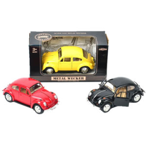 Pull Back Metal Model Toy Die Cast Car Toy (10241394) pictures & photos